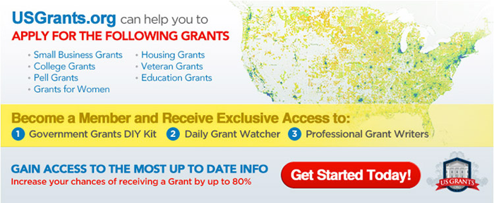 apply for grants